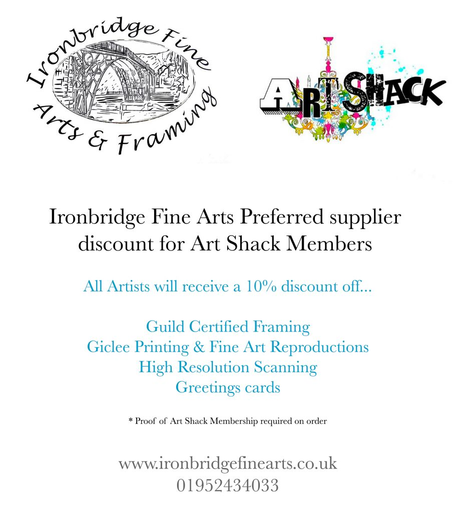 Ironbridge Fine Arts